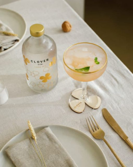 citrus clover
